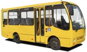 Автобус Богдан А69