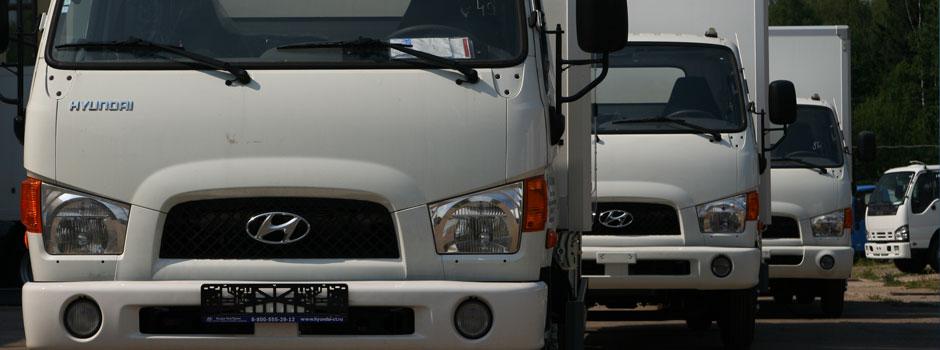 Оригинальные запчасти Hyundai