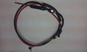 Трос КПП HD 65,72,78, 43750-5H102